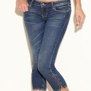 Guess✨ starlet skinny jeans